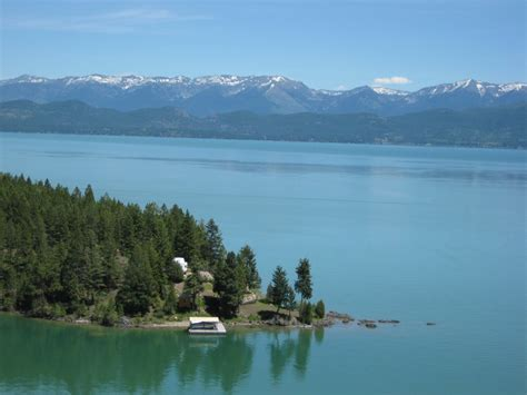 flathead lake flathead lake looking east photography by cybershutterbug