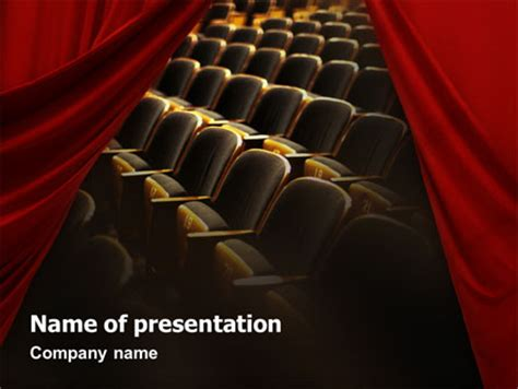templates powerpoint cinema movies powerpoint templates and backgrounds for your