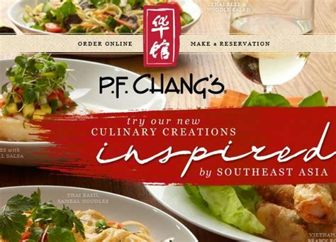 Where Can I Buy A Pf Changs Gift Card - pf chang s 10 off coupon