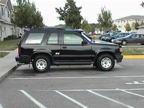 how cars work for dummies 1993 mazda navajo head up display 50753 1993 mazda navajo specs photos modification info at cardomain