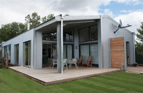 metal barn homes metal barn homes the new trend in residential constructions