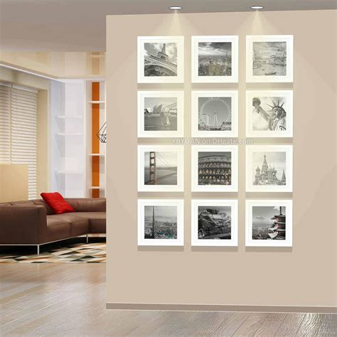 28 X 32 Picture Frame by 2018 Modern Square Photo Wall White Frames 32 5cm 32 5cm