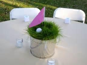 golf centerpiece ideas best 20 golf centerpieces ideas on golf decorations golf theme and golf