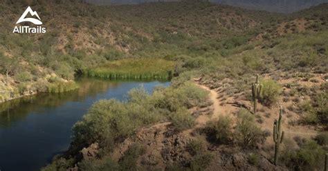 trails  tonto national forest arizona alltrails