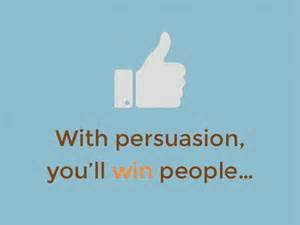 6 truths about persuasion