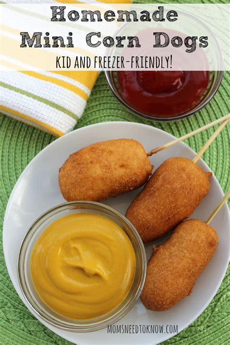 corn dogs recipe corn dogs recipe easy corn dogs recipe