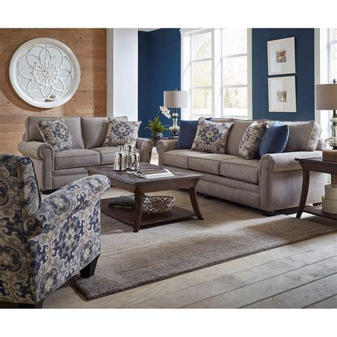 corinthian living room furniture corinthian 97c0 sofa with rolled arms vandrie home furnishings sofas