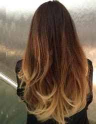 name of hairstyle with lighter on bottom my fashion world ombre hairstyles never go out of the