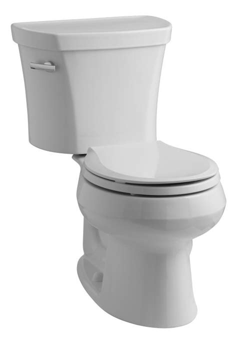kohler wellworth comfort height kohler wellworth 10 inch rough in comfort height 18 inches