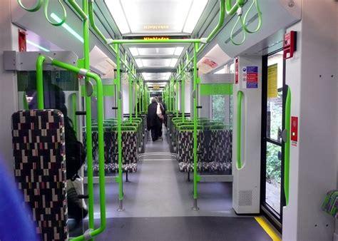 london croydon tramlink railfanning londons railways
