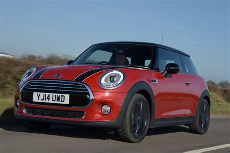 Mini D Cooper by Mini Cooper D 2014 Review Auto Express
