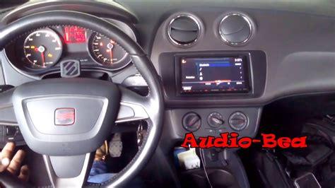 seat ibiza al volante contol de volante seat ibiza fr 2014 audio bea