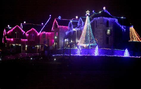elburn christmas light show decoratingspecial com
