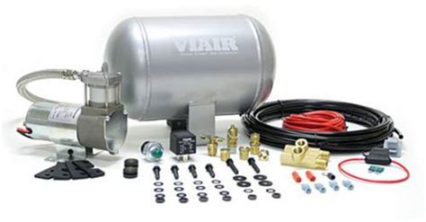 Air Cleaner Assy Viar Trail viair 92621 remote intake air filter assembly plastic housing 1 4 quot x 1 4 quot fitting npt