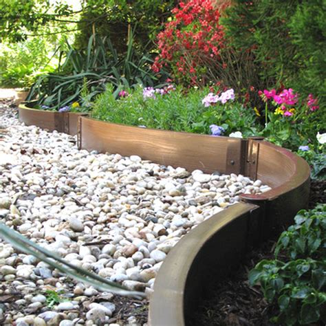Garden Edging Ideas Nz Decor Cheap Landscape Border Landscape Edging Ideas Driveway Edging
