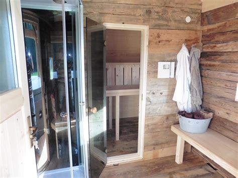 sauna haus chalet drei fl 252 sse blockhaus 214 sterreich firma