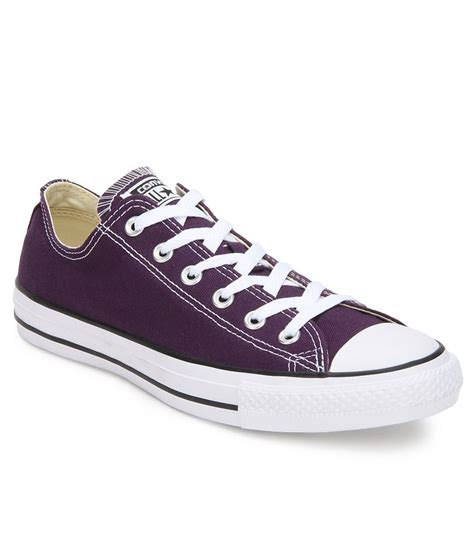 converse purple casual shoes price in india buy converse