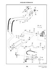 bobcat parts diagram