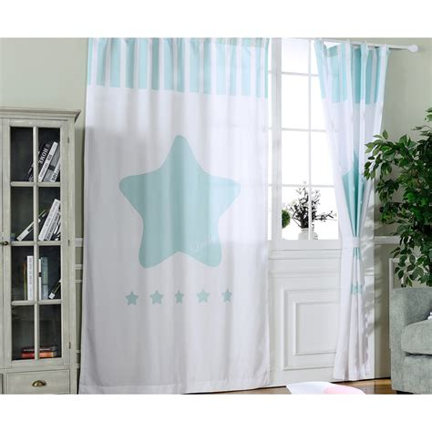 blue and white star curtains star print curtains 28 images star print thermal