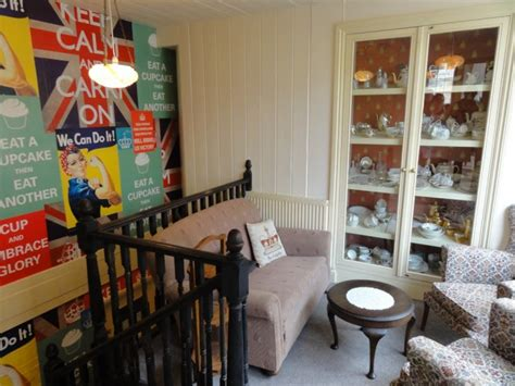 pegg house tea room vintage in the west country retro