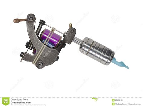 tattoo machine how to use tattoo machine clipart clipart suggest