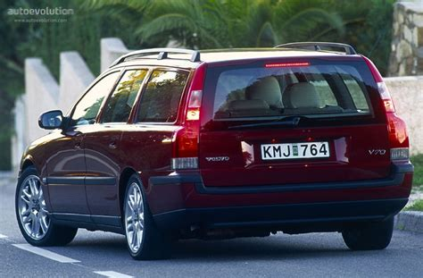 how cars work for dummies 2000 volvo v70 on board diagnostic system volvo v70 specs 2000 2001 2002 2003 2004 autoevolution