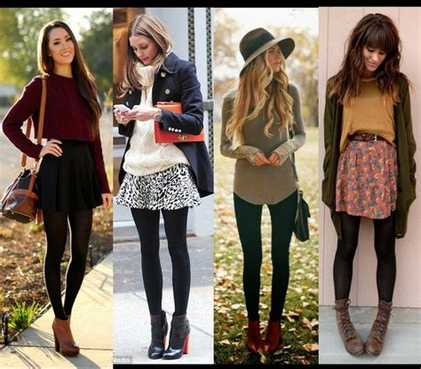 early autumn fashion trends