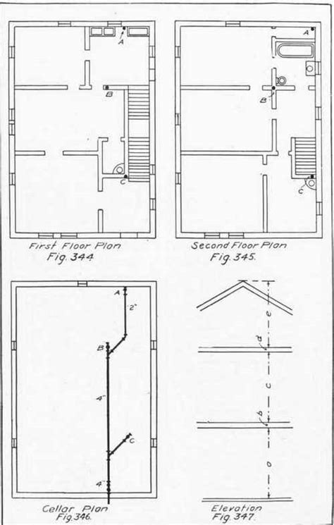 drawing house plans to scale house elevation drawings joy studio design gallery best design