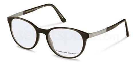 Porsche Design Glasses by Porsche Design P8261 Glasses Free Lenses Selectspecs