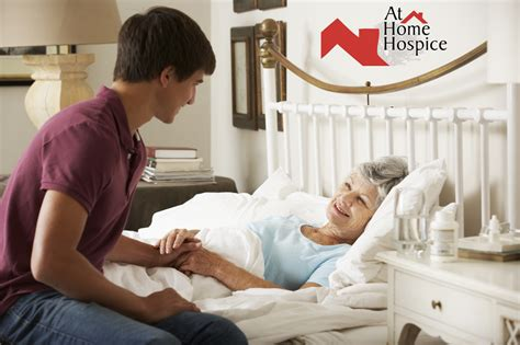 palliative care at home hospice