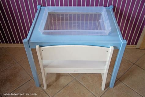 Diy Sensory Table by Sensory Table Lesson Plans Sensory Activities For Tables Shelves