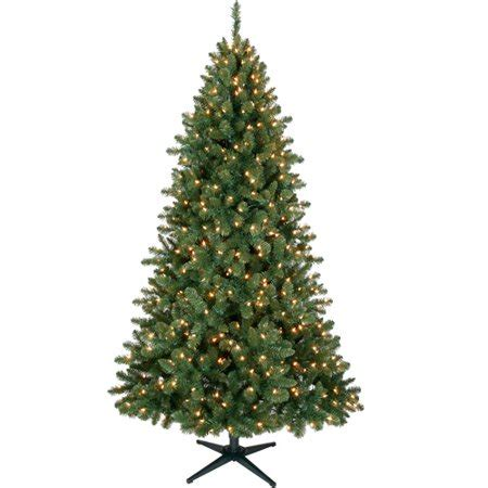 dunken quick set christmas tree time 7ft duncan fir set tree clr walmart