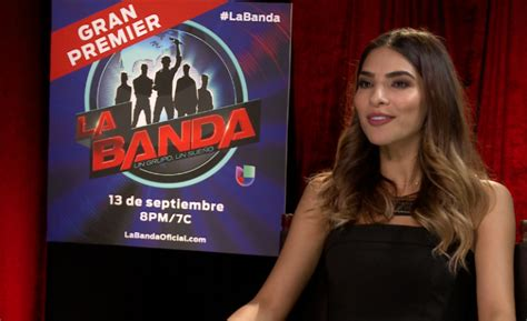 latin times la banda premiere alejandra espinoza talks