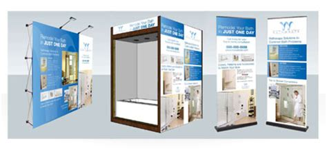 booth design exles see our work online marketing and seo case studies web