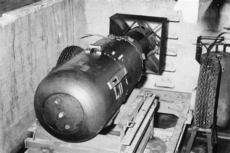 by the numbers world war iis atomic bombs cnncom little boy atomic bomb wwii
