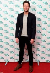 jadwal film london love story solo square james norton cuts a suave figure at into film awards in