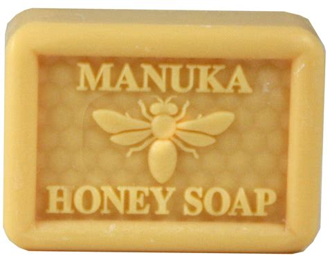 Caffeinated Shower Soap Perks You Up by Manuka Honey Uses And Benefits