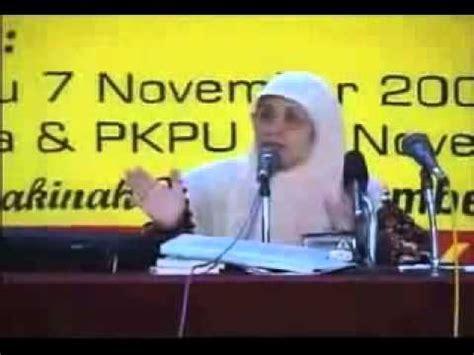 download mp3 ceramah ustazah fatimah syarha kesaksian mantan biarawati irene handono full mp3 3gp mp4