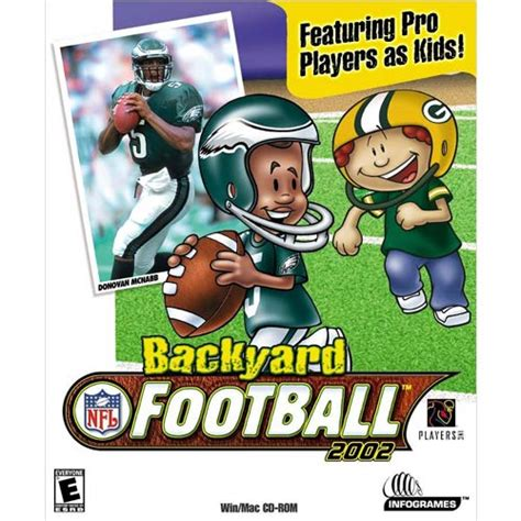 backyard football 2002 cheats backyard football 2002 pc ign