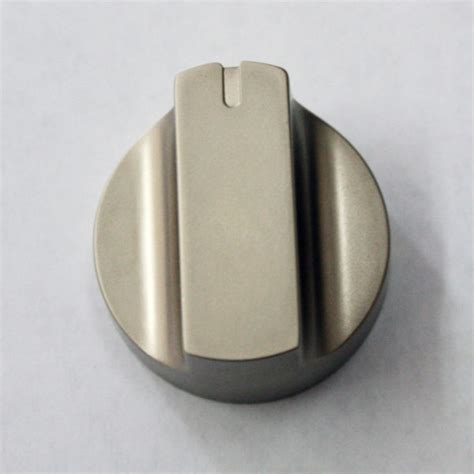 Appliance Knob Replacement by Cooktop Replacement Knob S Model Mck 1 5 In Diameter