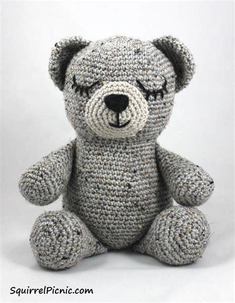 pattern crochet teddy bear 2715 best images about free amigurumi patterns tutorials