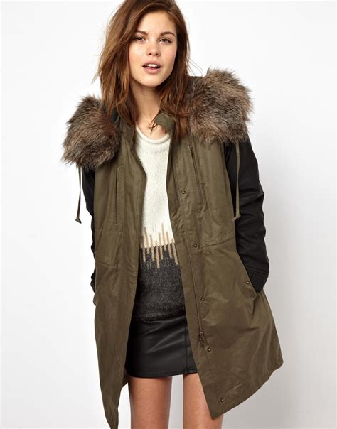 coat hair style photos coats and jackets fashion 2013 for winter short