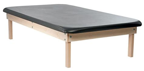 Mat Tables by Edge Sport Wood Mat Table 4 Leg Phs Chiropractic