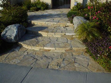 Flagstone Entryway flagstone entry walk