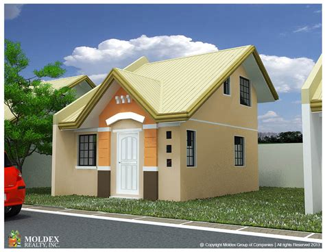 Heritage Homes by Heritage Homes Marilao House And Lot Brgy Loma De Gato