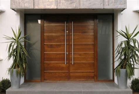 model daun pintu minimalis