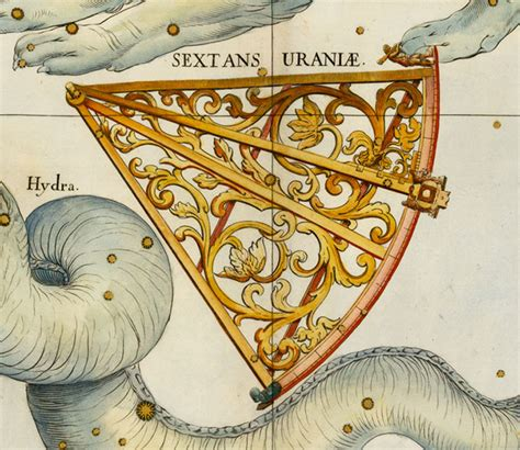 sextant facts sextans constellation myths and facts under the night sky
