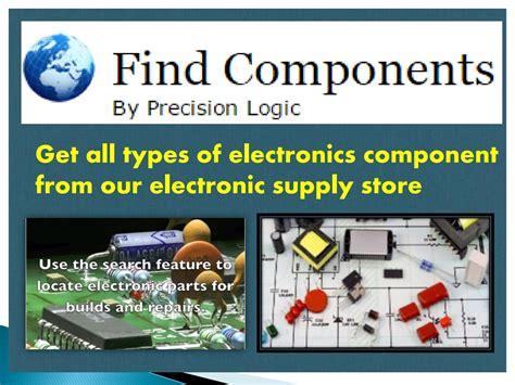electronics parts store  usa