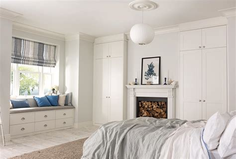 Sharp Fitted Wardrobes by Shaker Wardrobes Bedroom Furniture From Sharps
