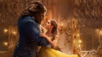beauty and the beast beauty and the beast trailer sets record for most views